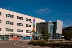 Broomfield Hospital Essex